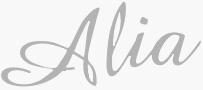 Logo Alia Institus für individuelles Lernen