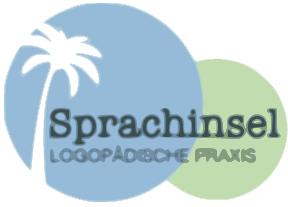 Logo Sprachinsel